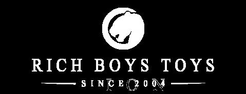 Rich Boys Toys   Since 2004